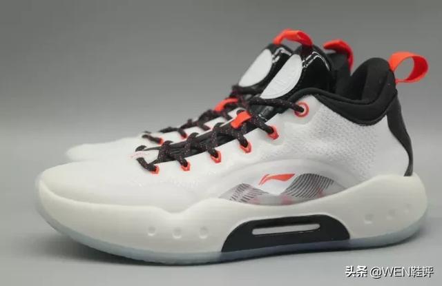 2021款篮球鞋推荐
