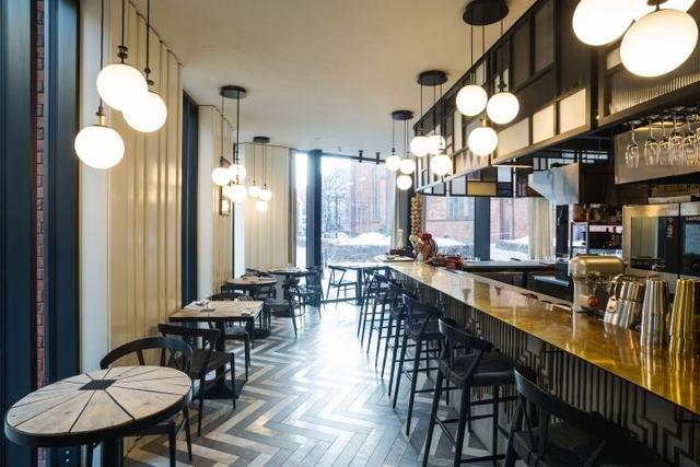 深圳主题餐厅设计颇受欢迎的装修风格有哪些?