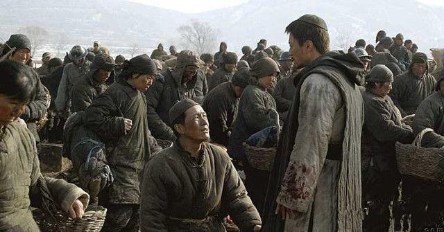 我国历史上最大的天灾,死了2亿人,不然中国人早就超了20亿