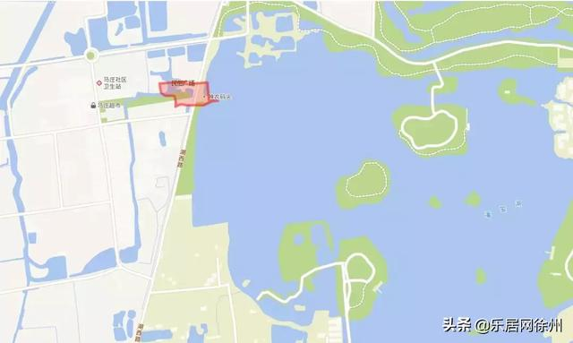 贾汪区再挂5宗地块 包含商业、住宅用地!总占地351180㎡