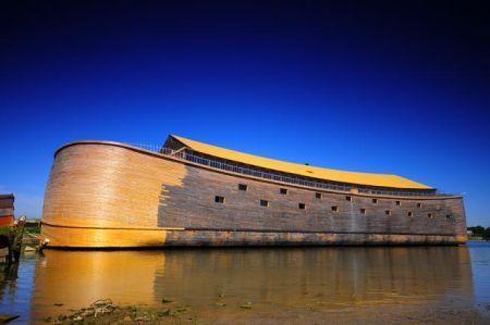 半个多世纪以来,有许多探险家都试图揭开诺亚方舟的秘密