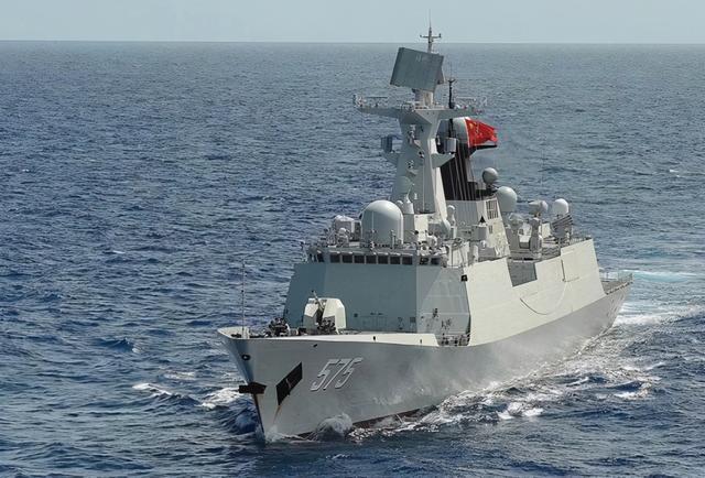 阿联酋护卫舰图片