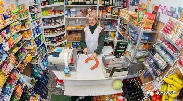 楼下小超市的经营技巧,让我恍然大悟