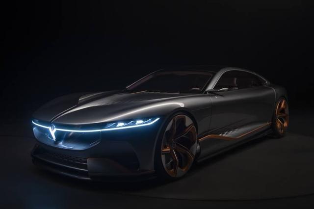 东风汽车创业板IPO获得资金悉数用于岚图,传统车企转投新势力?