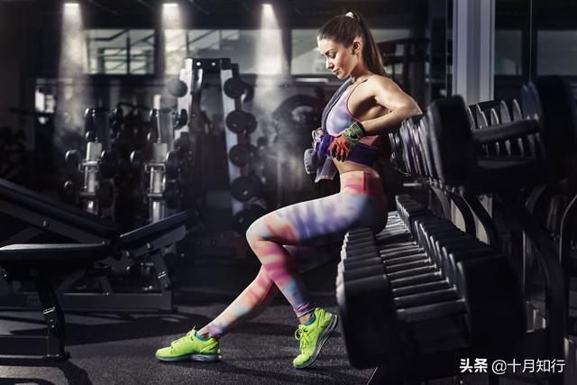 要在瘦下來的同時臀變翹腿變細?臀腿部燃脂訓練,提臀瘦腿瘦全身