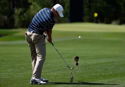 高尔夫如何入门?打不打球都应该看看
