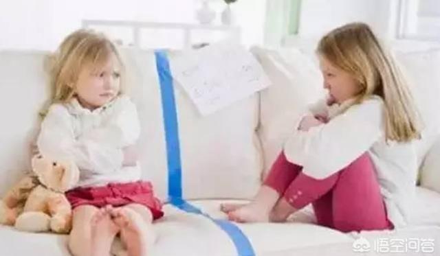 孩子嫉妒心强怎么办?家长做好这四点,帮孩子摆脱嫉妒心理
