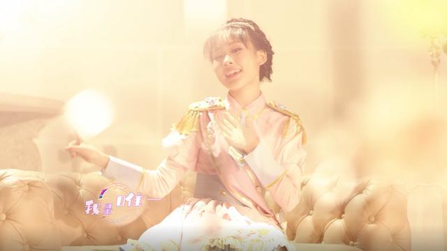 二次元少女肖笙婉音原创单曲《主角》全面上线