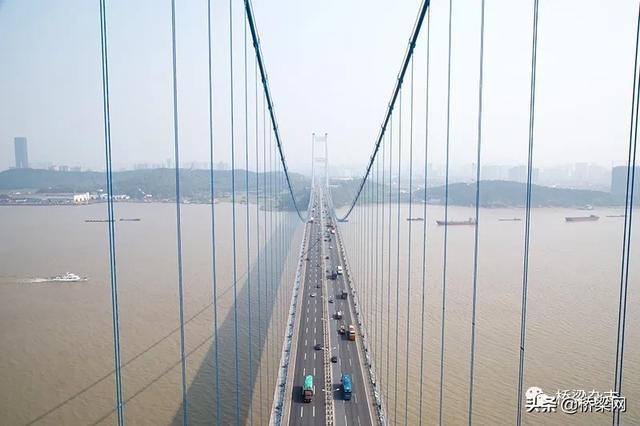 重磅!江阴大桥将升级,届时通行效率将提升10%