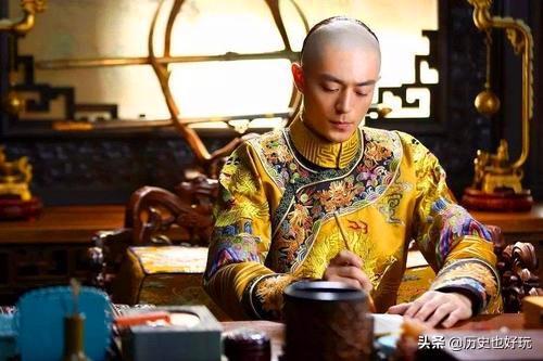 清朝的文字狱是哪位皇帝废止的,是谁影响了他?