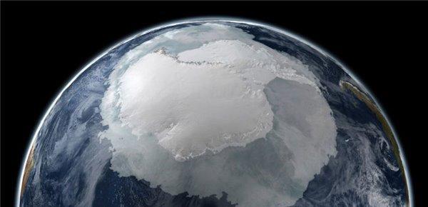 南极洲是地球最后的空调,在古时也有存在文明的可能