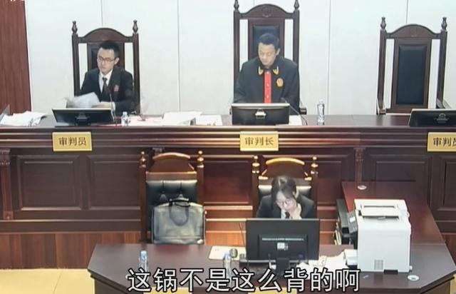 """审判长怒斥政府""""甩锅""""开发商强拆 判决结果来了:政府赔37万"""