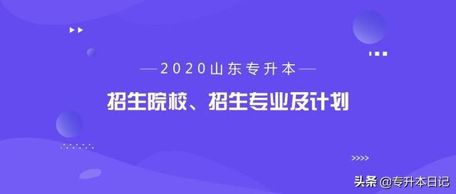 【山东专升本】2018年山东专升本招生学校和分专... _手机搜狐网