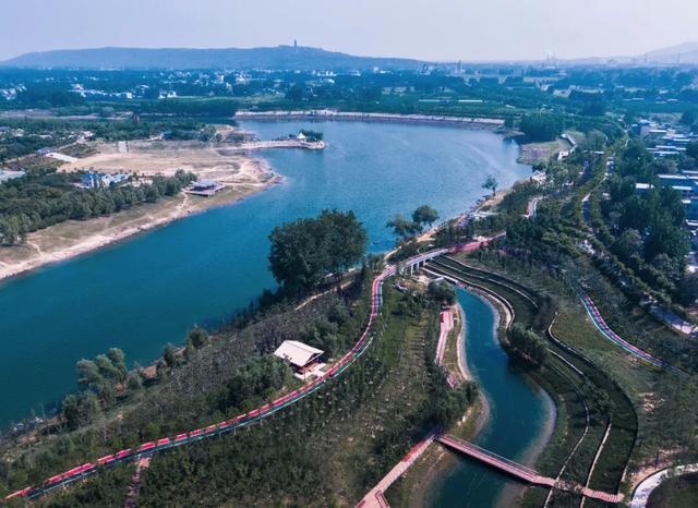 汝州:汝河沙滩公园月底开放 市民休闲游玩有好去处--... -人民网