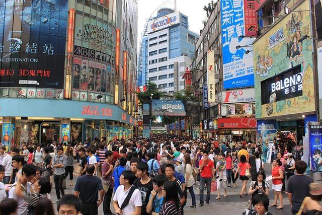 没有大陆观光客来,台湾旅游业一片死气沉沉,台专家痛心:两岸不能再敌对下去了