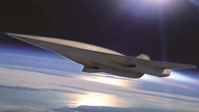 飞行速度6马赫比常规导弹还快!俄S-400都无法拦截,释放危险信号
