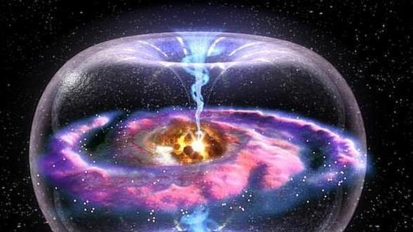 银河系的中心是否也存在引力超强的星球呢