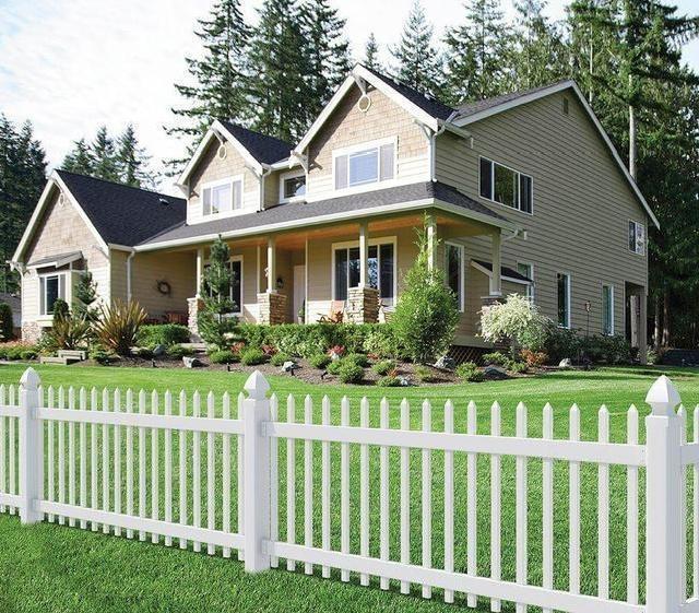 庭院隐藏的美好——栅栏门,不应该被忽视