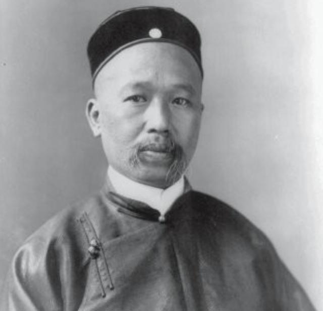 康有为流亡生涯,纳了5名小妾,还娶了16岁日本女孩