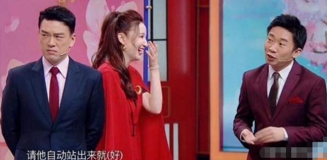 佟丽娅加男星好友却被拉黑!聊天记录遭曝光,王耀庆忙尴尬解释