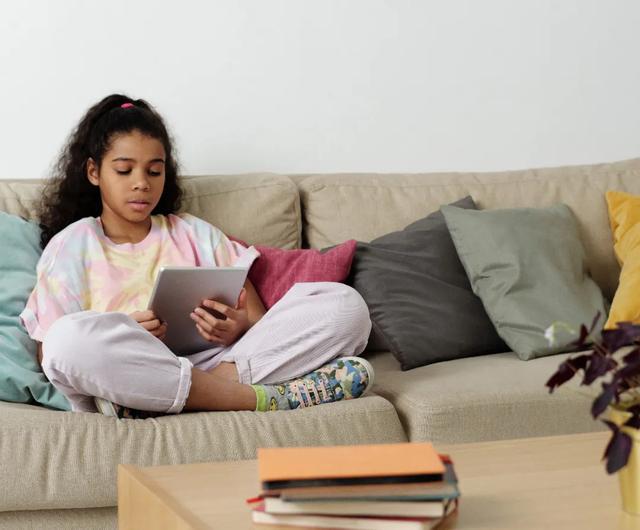如何帮助您的孩子,减少ta的不安全感和焦虑