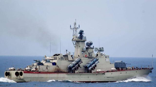 为阻止我国在南部海域行动,印尼试图购买台风战机,有美国撑腰