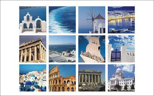 光荣属于希腊