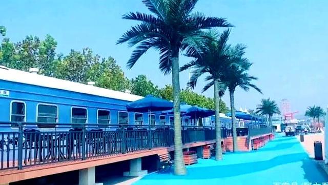 巴西天体海滨浴场