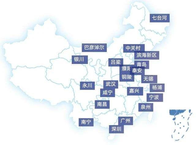 """深圳成功入选""""科创中国""""首批试点"""
