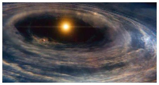 或许这些恒星的消失是给人类的一次警告吗?
