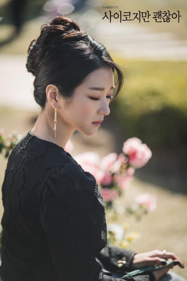 """韩国演员徐睿知简直是""""男神收割机"""",快来一起探索小姐姐的魅力"""