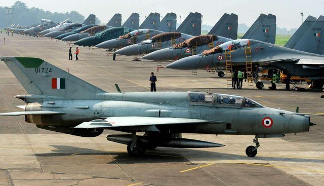 """法国不拖了?紧急供货印度""""阵风"""",杜文龙:利益面前,膝盖酸软"""