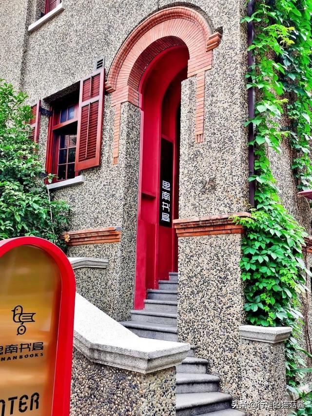 上海必打卡的3条百年特色马路,仿佛置身民国老上海
