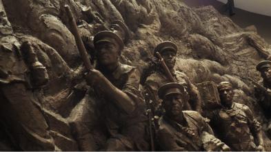 开眼界!令人震撼的八一起义纪念馆,犹如身临其境