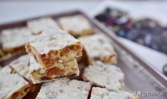 不用烤箱、不加饼干的网红甜点--雪花酥!你到底有多简单?