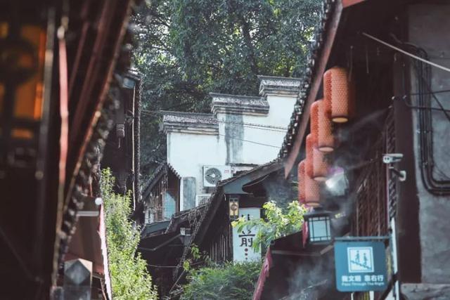 重庆五日游,超级实用的旅游攻略-第16张图片