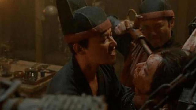 """明朝锦衣卫发明的""""弹琵琶""""有多恐怖?受刑者哀嚎不止,生不如死"""