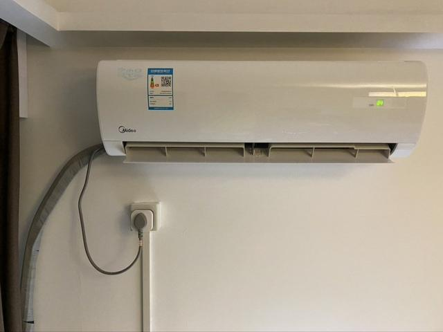 Aqara 空调伴侣 P3,国内首款 HomeKit 空调伴侣