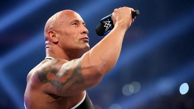 上周SD收视出炉 巨石强森WWE动向更新 大布vs罗曼或提前上演