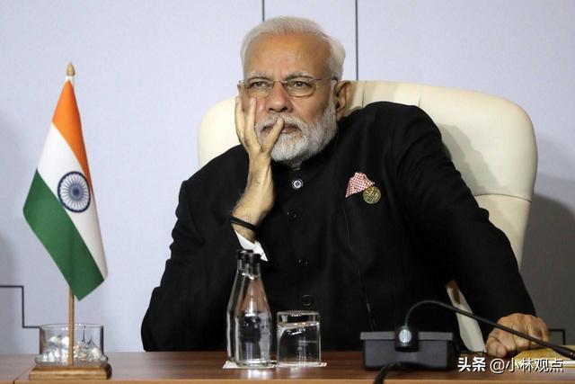 莫迪:绝不对美妥协!印度正式宣布:我要和俄罗斯搞好关系