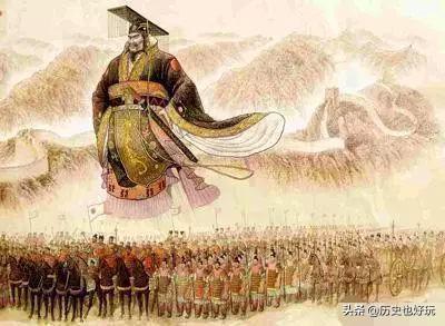 秦始皇陵如果被打开里面会有什么?秦始皇身世之谜能解开吗?