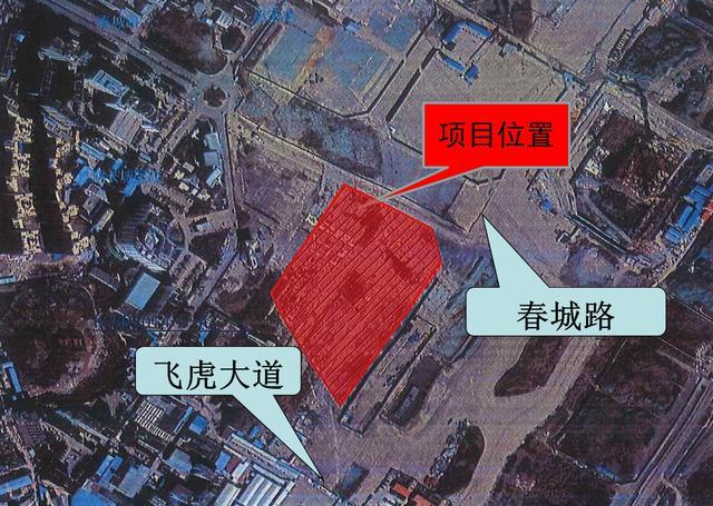 """最高270米:昆明龙湖天璞再过规 自持13万方""""天街""""商业推进迅速"""