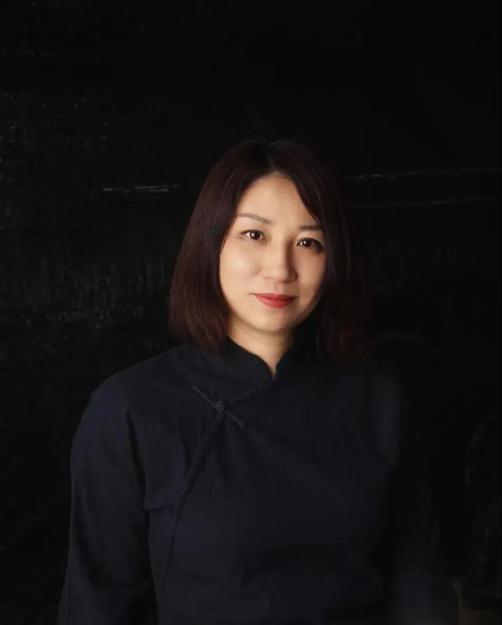 「浪里,个浪」2020浙江理工大学服装学院毕业设计展5.1