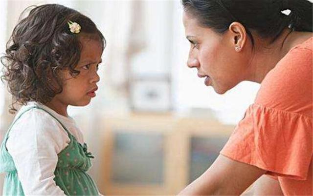 """""""讲道理""""是无用的教育?家长用对了办法,孩子自然知错就改"""