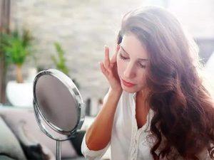 如何消除黑眼圈眼袋缓解眼部疲劳「爱补水网」
