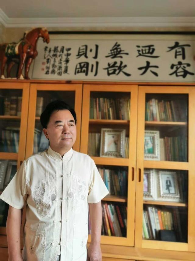 献血、捐骨髓、建民俗馆,这位外来小伙——情洒徐州第二家乡