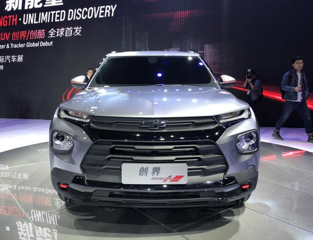 雪佛兰全新紧凑型SUV上市 售13.99万起,全系搭T动力,买哪款最值?