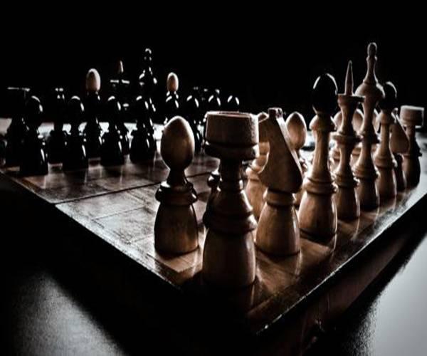 国际象棋和中国象棋有什么区别 国际象棋怎么玩教程