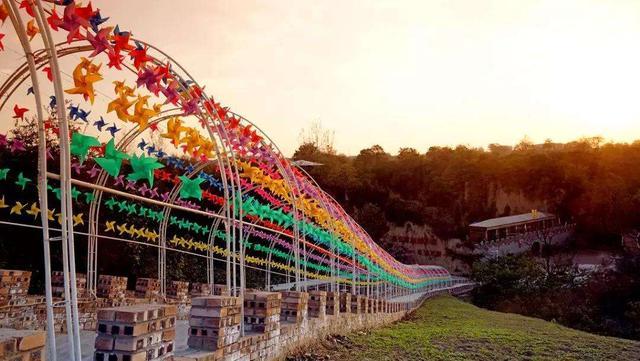 """河南这8个村,被评为""""中国美丽休闲乡村"""",有你的家乡没?"""