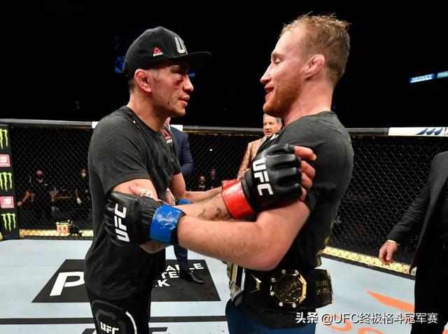 2020上半年UFC五大最佳对决:张伟丽VS乔安娜搏命激战